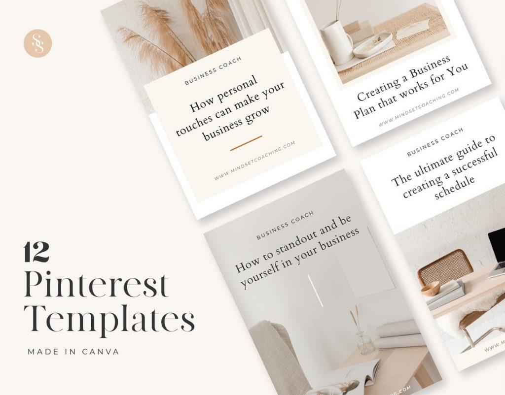 pinterest-templates